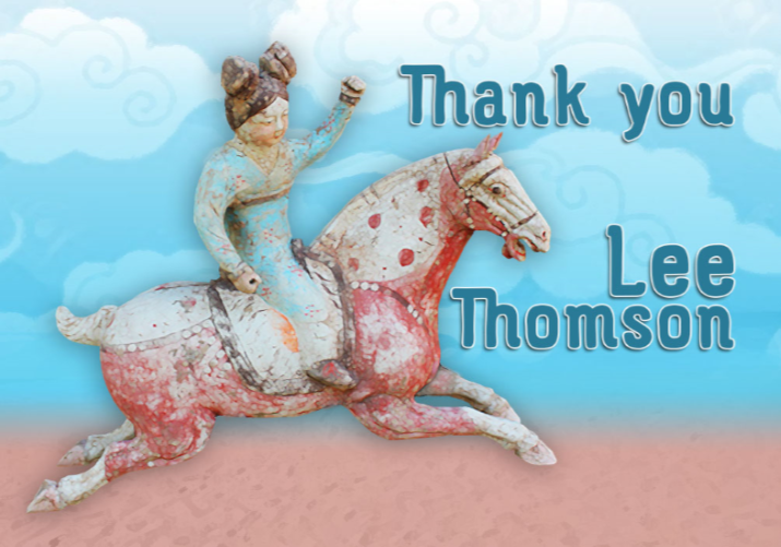 Lee Thomson