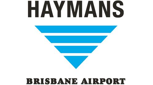 haymans logo