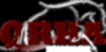 QRHA Reining Logo