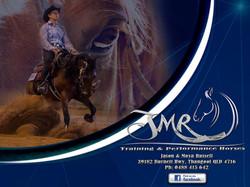 JMR Performance Horses