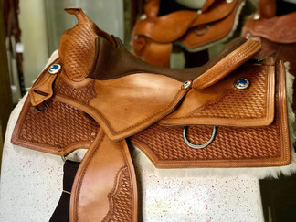Major Sponsor 2021 - Southern Cross Saddlery