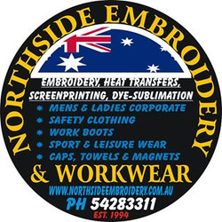 Northside embroidery