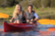 Kayak Cape Cod Paddle Board Tour kayaking couples Massachusetts paddleboarding Beaches swi...ing.JPG