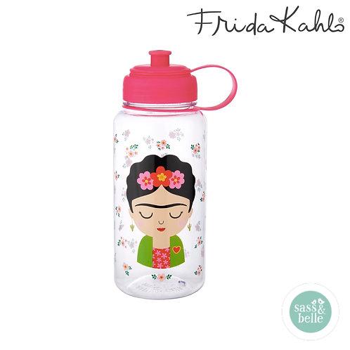 Sass & Belle  Frida Kahlo - drikkeflaske