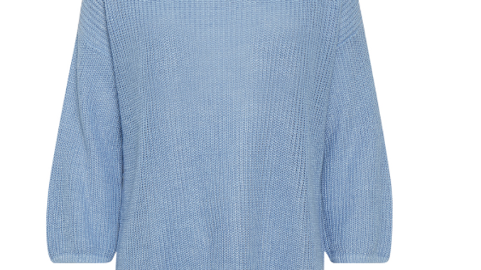 PART TWO Cetrona Pullover