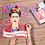 Thumbnail: TT Frida Kahlo puslespill 500