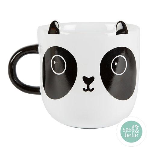 Sass & Belle Panda kopp