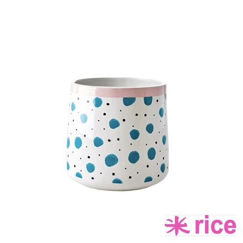 RICE keramikk krukke