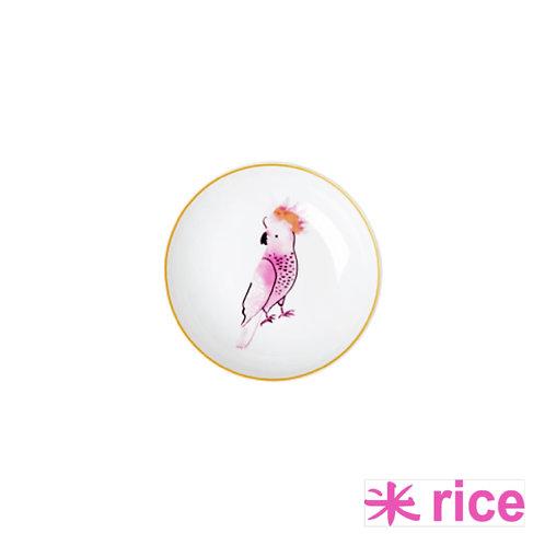 RICE dipping-skål  Cockatoo