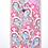 Thumbnail: MERMAID mobil deksel med flytende glitter