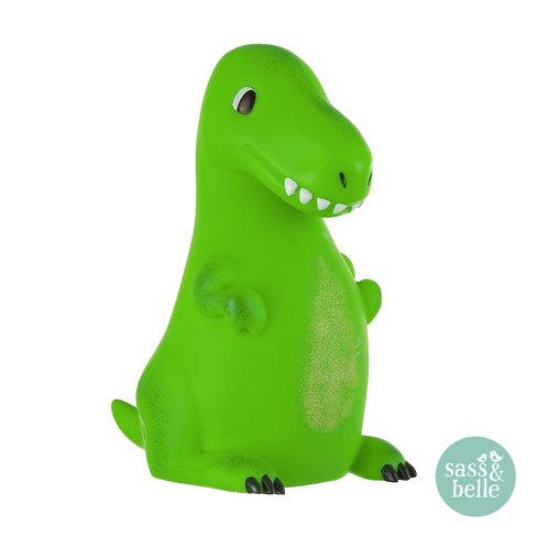 Sass & Belle  dinosaur - nattlampe