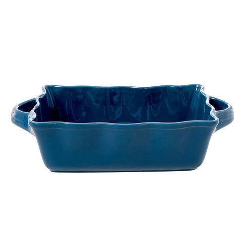 RICE ildfastform medium firkantet blå