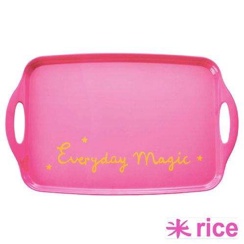 RICE everyday magic brett