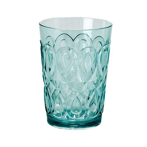 RICE akryl glass mint