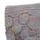 Thumbnail: MERMAID shell blanket havfruteppe