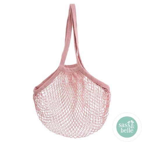 Sass & Belle  netting handlenett