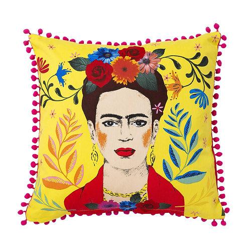 TT Frida Kahlo pute
