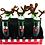 Thumbnail: Santas Reinbeer Adventskalender