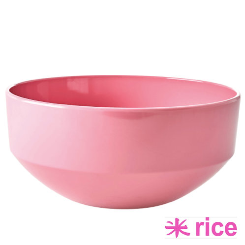 RICE ekstra stor melamin salat - bolle