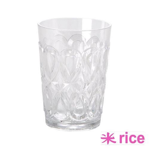 RICE akryl glass klar