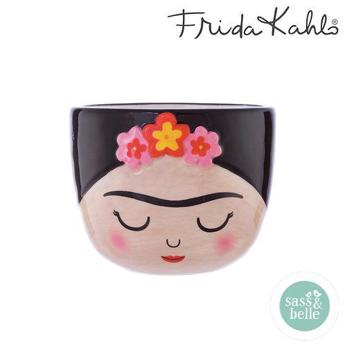 Sass & Belle Frida Kahlo mini potte
