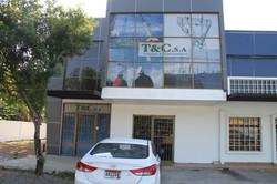Oficina en David-Chiriquí