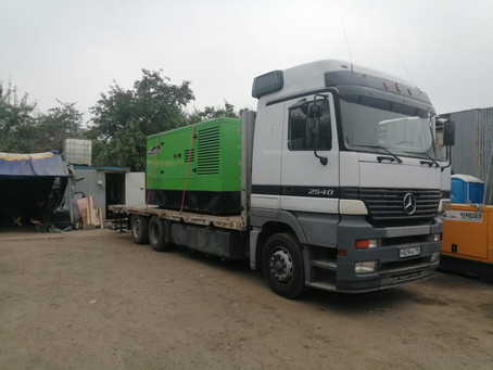 Срочная аренда дизельного генератора в г.Климовске