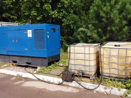 Аренда дизельного генератора в Солнцево