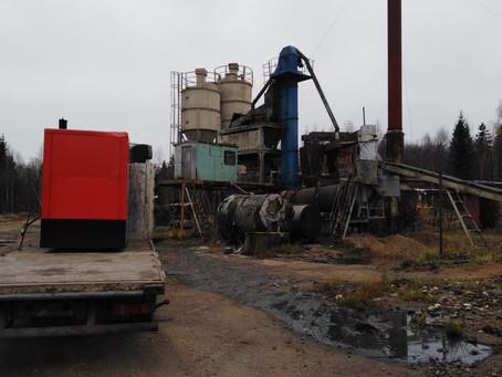 Аренда дизельного генератора в г.Ржев