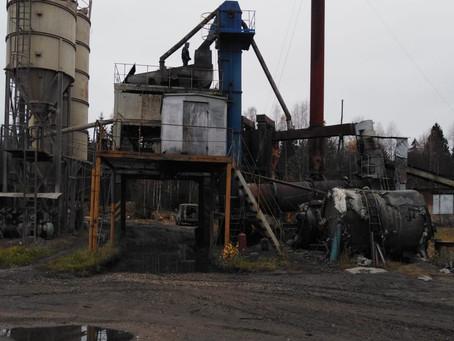 Завершилась краткосрочная аренда дизельного генератора в г.Ржев