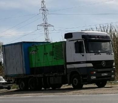 Аренда дизельных генераторов в Казинке Липецкой области закончилась