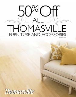 Thomasville Sign