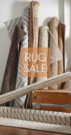 Rug Sale Front