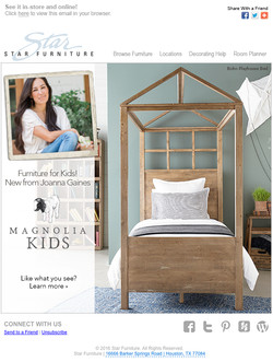 Magnolia Home Kids Email