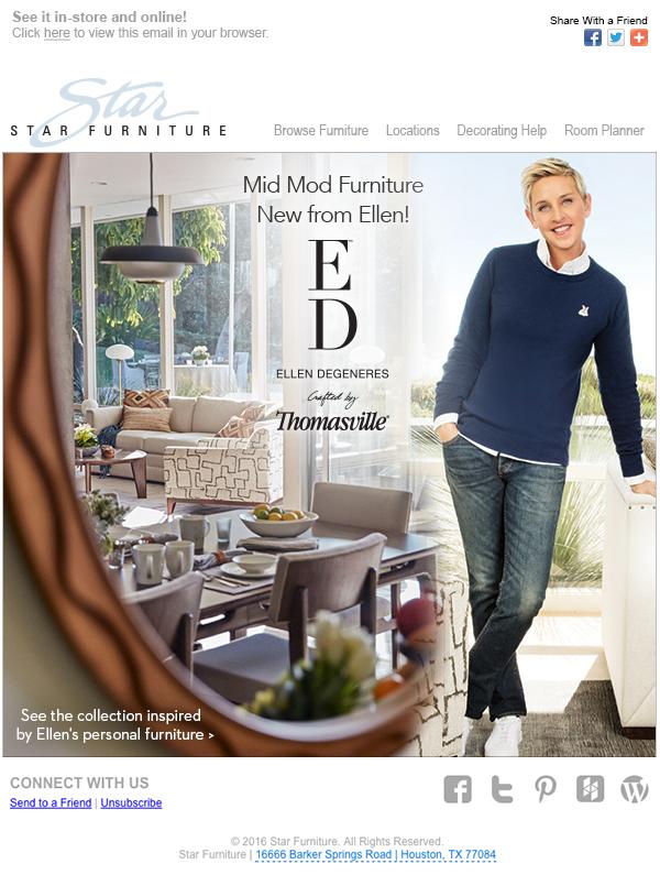 Ellen Email