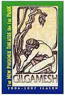 Gilgamesh Text By Gina Lachacz