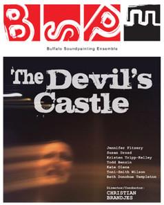 The Devils's Castle 2012