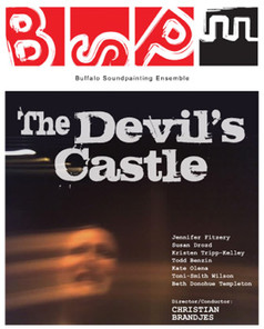 The Devils's Castle 2012