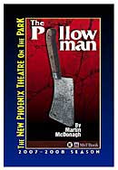 The Pillowman By Martin McDonagh
