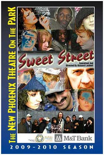 Sweet Street Devised and Directed by Richard Lambert