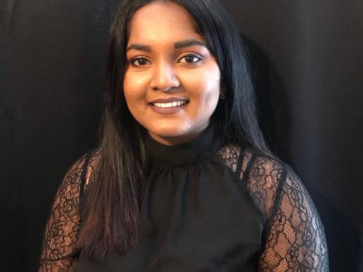 Meet Priyanka -- Buffalo Holistic Center's Skin Therapist