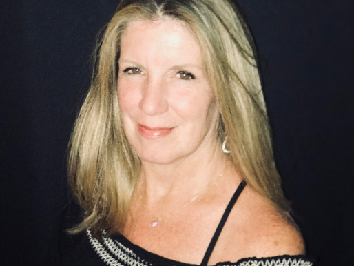Meet Catherine - Buffalo holistic center's colon hydrotherapist