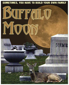 Buffalo Moon Directed by Drew McCabe