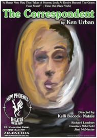 THE CORRESPONDENT By Ken Urban