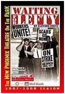 Waiting For Lefty By Clifford Odets