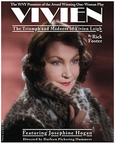 Vivien The Triumph And Madness Of Vivien Leigh By Rick Foster