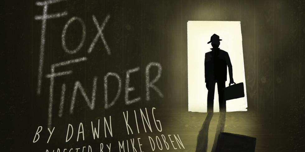 Fox Finder | Virtual Release