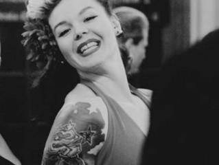 Molly Lanham