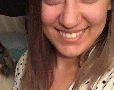 MEET KATIE -- A NYS LICENSED MASSAGE THERAPIST AT BUFFALO HOLISTIC CENTER