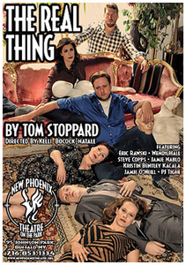 The Real Thing by Tom Stoppard